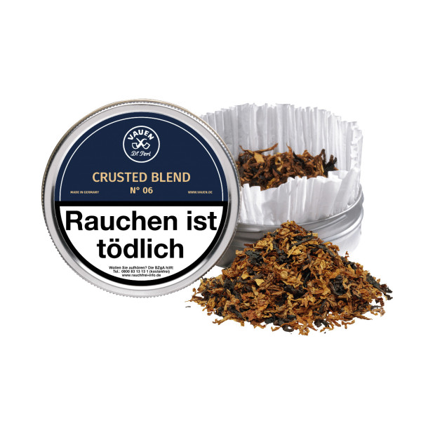 Vauen Crusted Blend No.06  50g