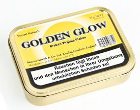 Samuel Gawiths Golden Glow 50gr