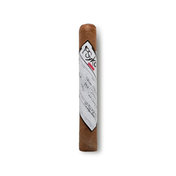 Psyko Seven Connecticut Robusto