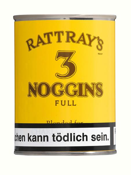 Rattray's 3 Noggins 100 g