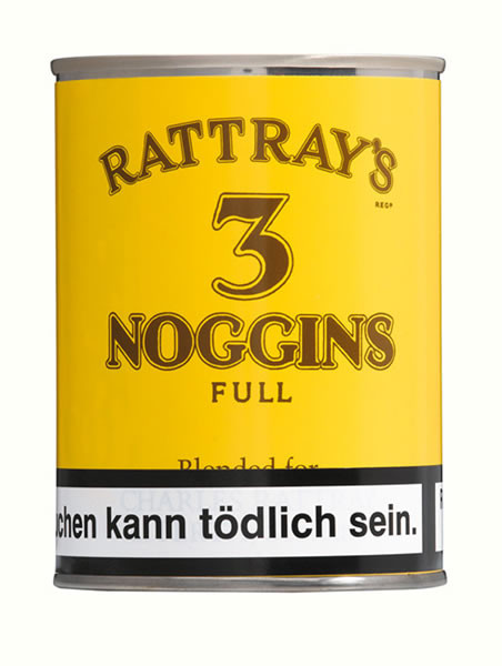 Rattray''s 3 Noggins 100 g