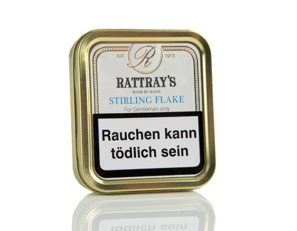 Rattray''s Stirling Flake  50g