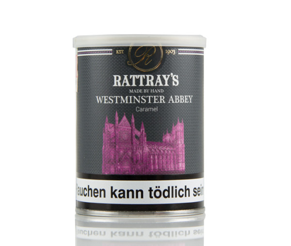 Rattray''s Westminster Abbey 100 g