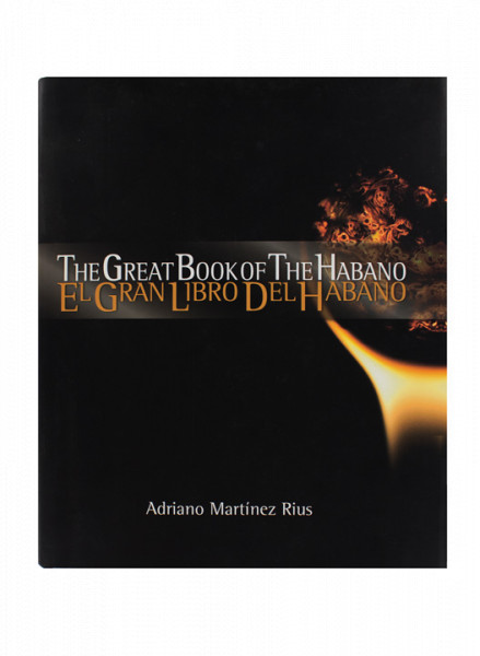 The Great Book of the Habano