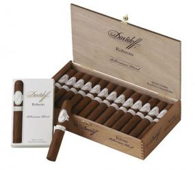 Davidoff Millenium Blend Robusto