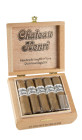 Chateau Henri Dominican Selection  Short Robusto