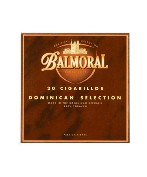 Balmoral Dominican Selection Club