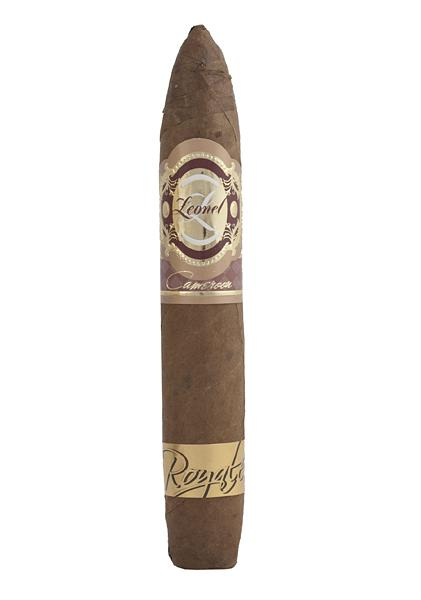 Leonel Royale Cameroon Series 1884 Perfecto