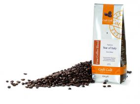 Cafe Cult Espresso Star of Italy 250 g