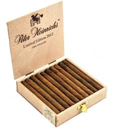 Peter Heinrichs Cigarillos Limited Edition 2012