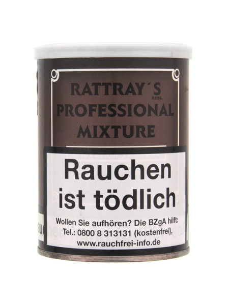 Rattray''s Professional Mixture 100 g