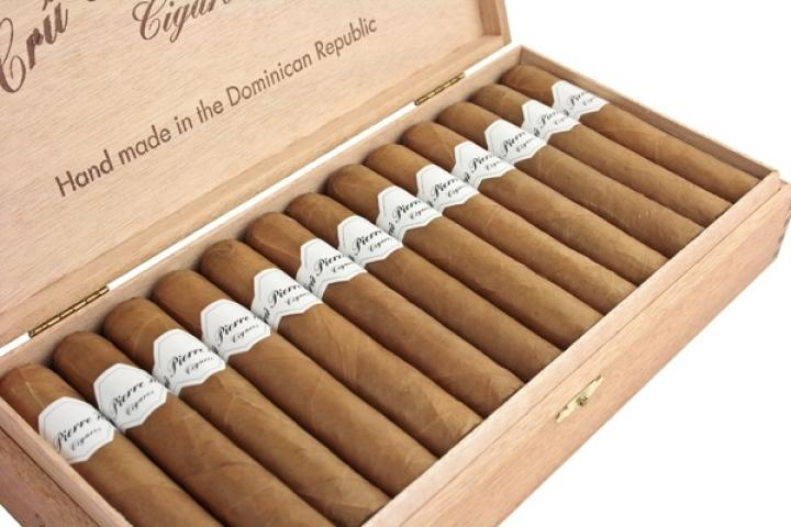 Crue Pierre Henri Dom.Selection Robusto