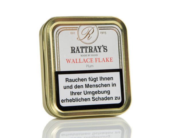 Rattray''s Wallace Flake  50g