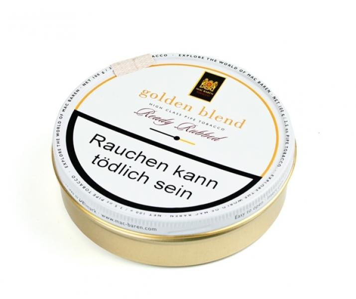 Mac Baren Golden Blend 100 g