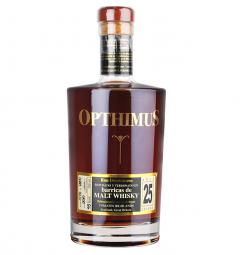 Opthimus 25YO Malt Whisky Barrel