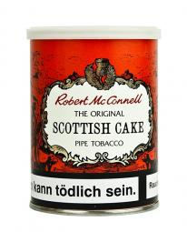 Robert McConnell Scottish Cake 100 g