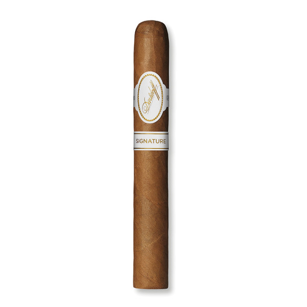 Davidoff Signature No.2000