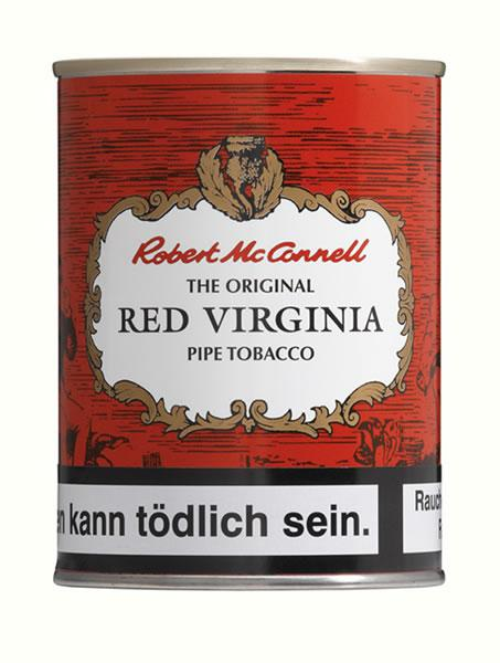 Robert McConnell Red Virginia 100 g