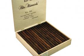 Peter Heinrichs No.16 (Long Cigarillos) Brasil
