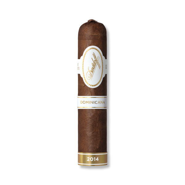 Davidoff Dominica Short Robusto Limited Release 2014