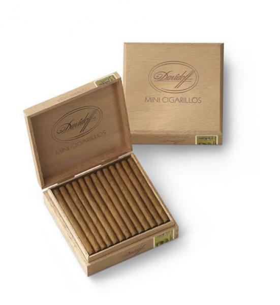 Davidoff Mini Gold Cigarrillos