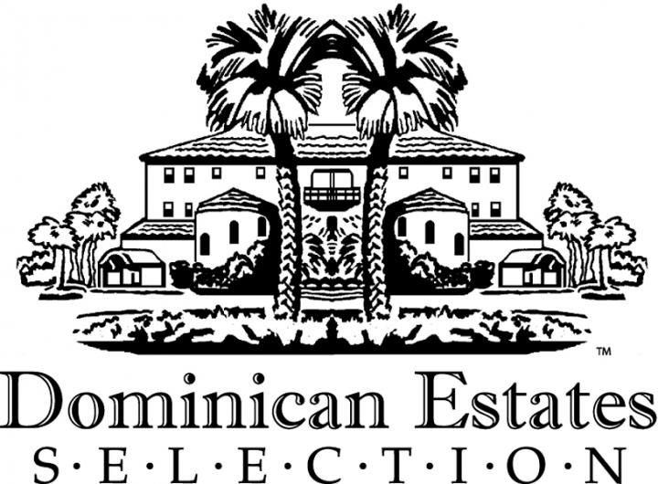 Dominican Estates Corona Glas Tube