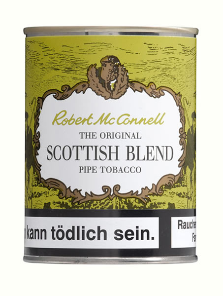 Robert McConnell Scottish Blend 100 g
