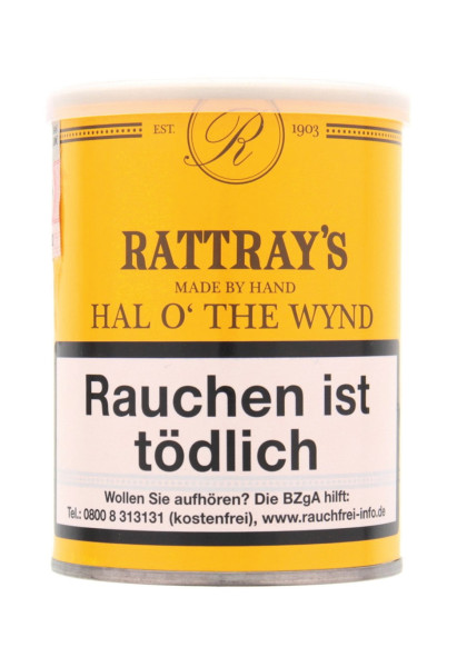 Rattray''s Hal O'' The Wynd  100g