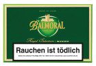 Balmoral Royal Selection Maduro Robusto
