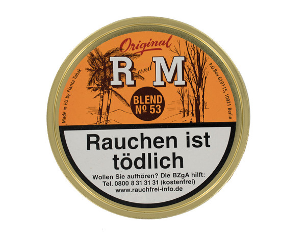 R and M    Blend 53  100 g