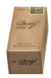 Davidoff No.1000