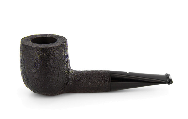 Dunhill Stubby Shell Briar 4106F