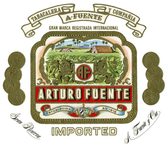 Arturo Fuente Hemmingway Best Seller (Perfecto)