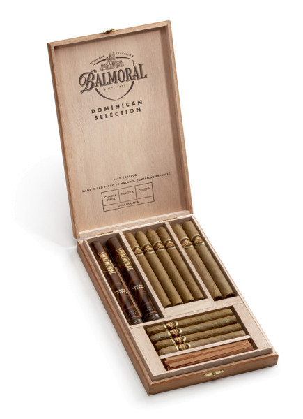 Balmoral Dominican Selection Colleciton 12