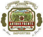 Arturo Fuente Hemmingway Work of Art