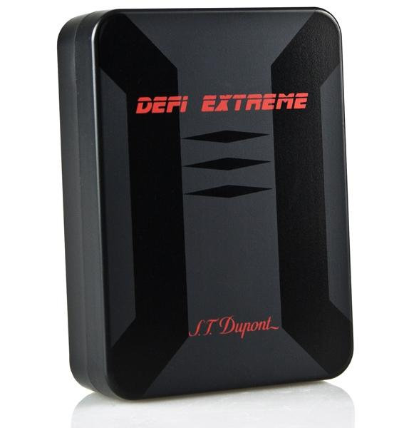 S.T. Dupont Defi Extreme, rot