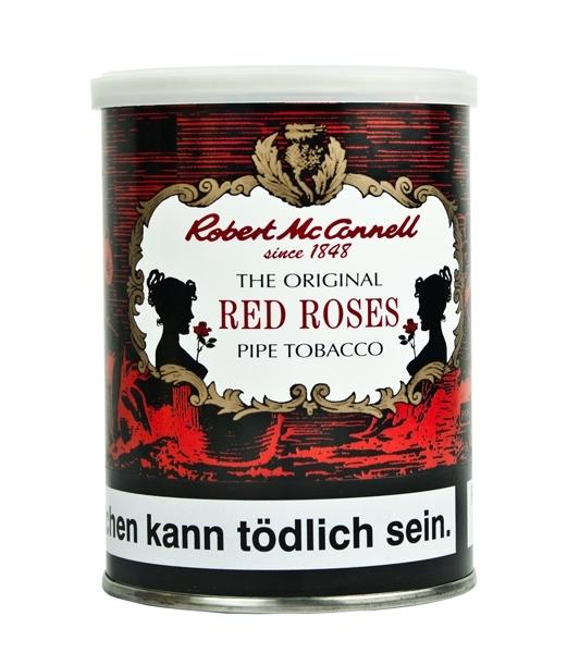 Robert McConnell Red Roses 100 g