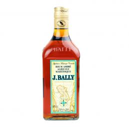 Agricole Martinique J.Bally Ambre