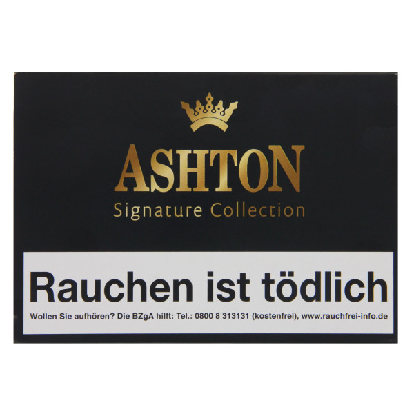 Ashton Signature Collection 100g