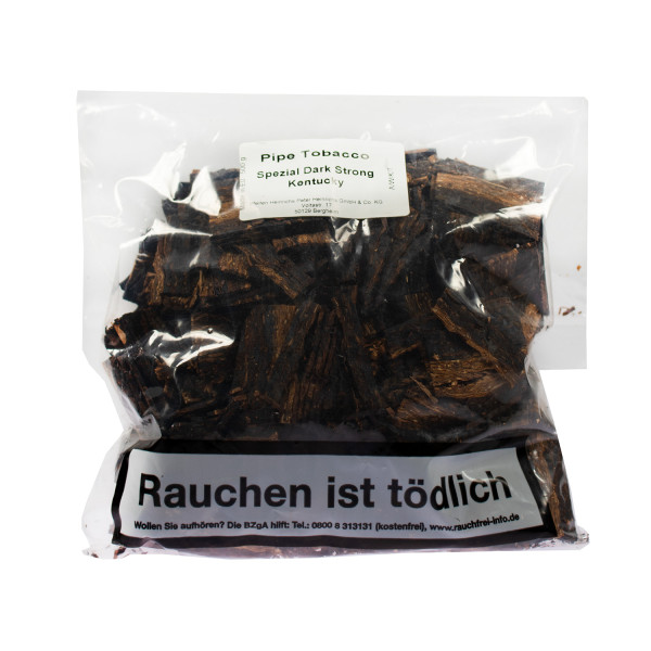 Peter Heinrichs Special Selection Dark Strong 500 g