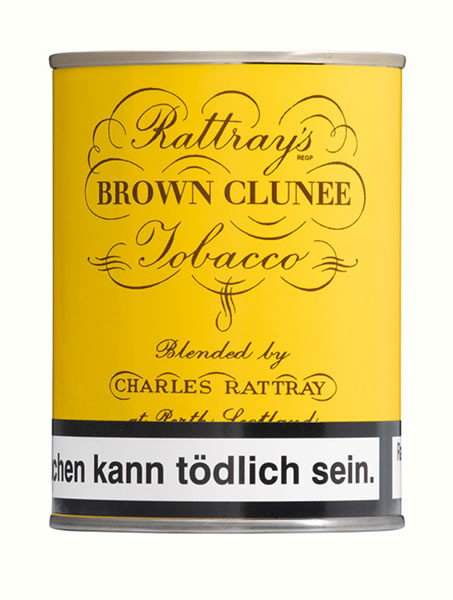 Rattray''s Brown Clunee 100 g